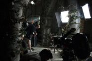 Cast and Crew Behind The Scenes Series 5-9