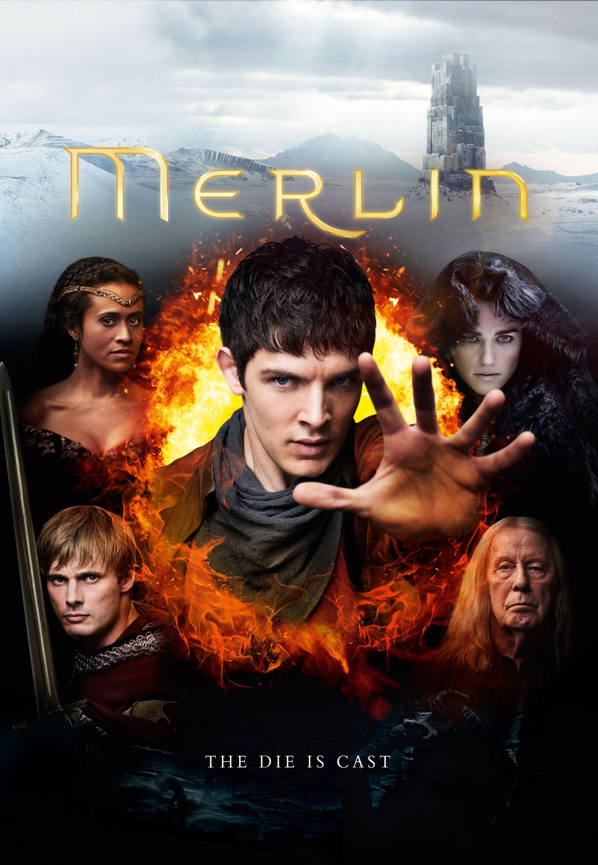 Merlin (TV Series 2008–2012) - IMDb