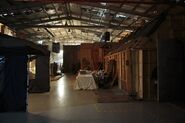 Set Behind The Scenes Series 5-3