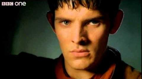 Merlin 'A Lesson in Vengeance' Next Time Trailer - Series 5 Episode 6 - BBC One