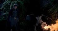 Mordred and Aithusa