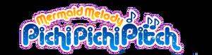 Pichi pichi pitch logo png