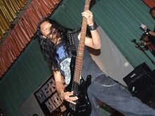 Brain Dead KK 71