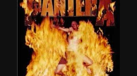 PanterA - Revolution Is My Name (Reinventing The Steel)