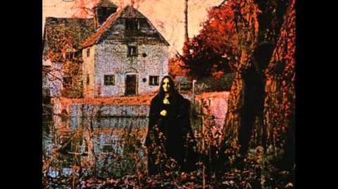 Black Sabbath - Black Sabbath (Full Album) 1970 HQ