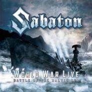 Sabaton - World War Live Battle of the Baltic Sea
