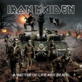 Iron Maiden - A matter of life or death