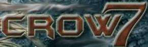 Crow 7 logo