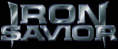 Iron Savior logo