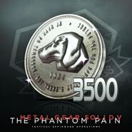 MB Coin 3500