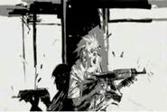 Raiden Child Soldier
