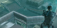 Differences between Metal Gear Solid and Metal Gear Solid: The Twin Snakes
