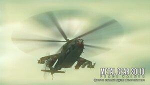 MI-24A Custom