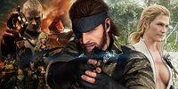 Pachislot Metal Gear Solid: Snake Eater Original Soundtrack