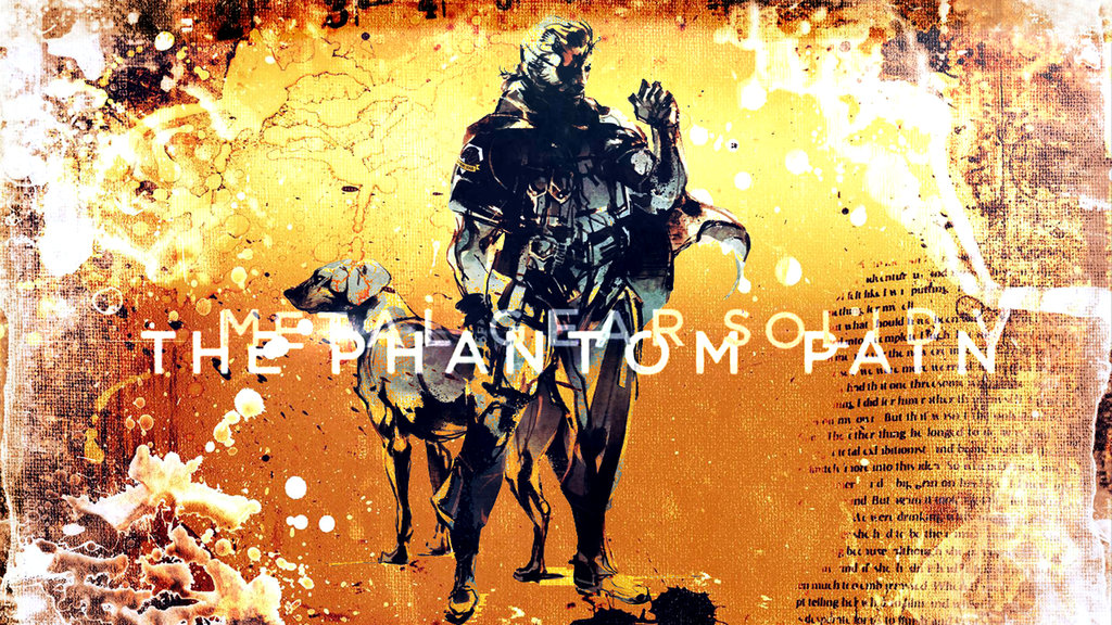Archivo:Metal Gear Solid V The Phantom Pain Wallpaper By