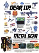 Ultra games mg ad