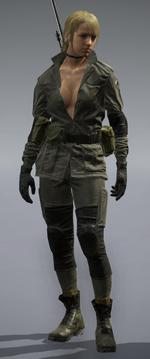 Sniper Wolf SP