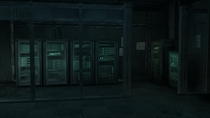 The Lab Pic 3 (Metal Gear Solid 4)