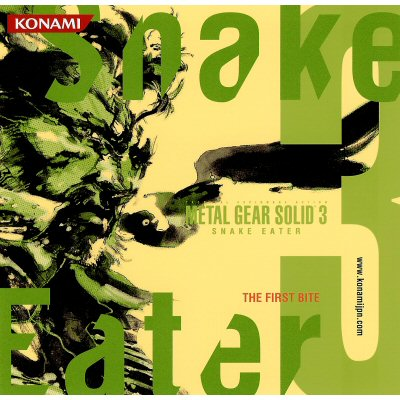 File:Metal Gear Solid 3 Snake Eater The First Bite cover.jpg