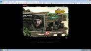 Kojima Productions Gamescom 2009 Special Site (English; right)