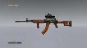 PG-76 Rank 7