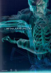 MGS5 E3 2013 poster