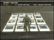 Secret theater