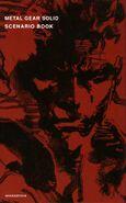 Metal Gear Solid Scenario Book A