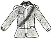 MG1 uniform