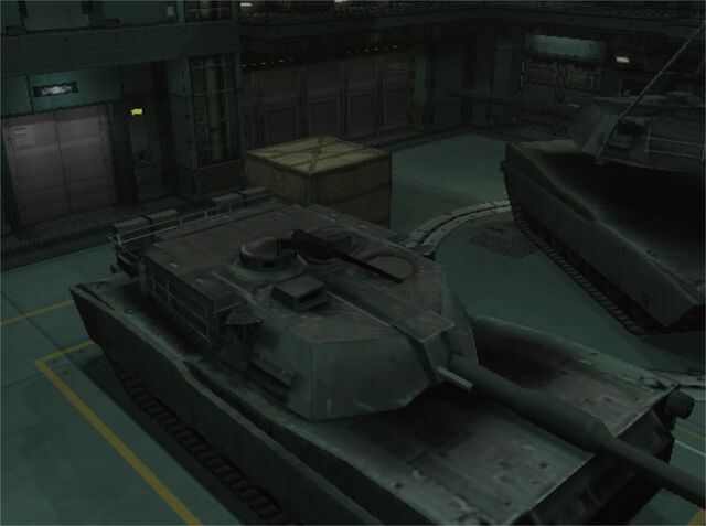 File:M1 Tank Left Pic 3 (Metal Gear Solid The Twin Snakes).jpg