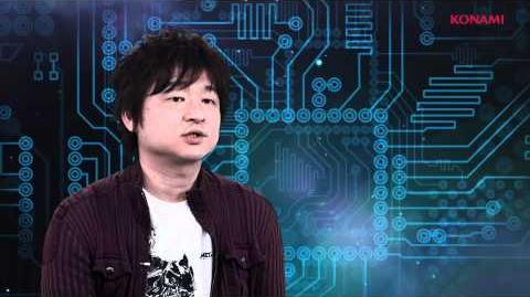 Konami Pre-E3 Show - Kojima Productions Segment