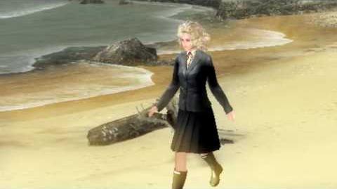 Koi no yokushiryoku 恋の抑止力 - Nana Mizuki - Metal Gear Solid Character Song