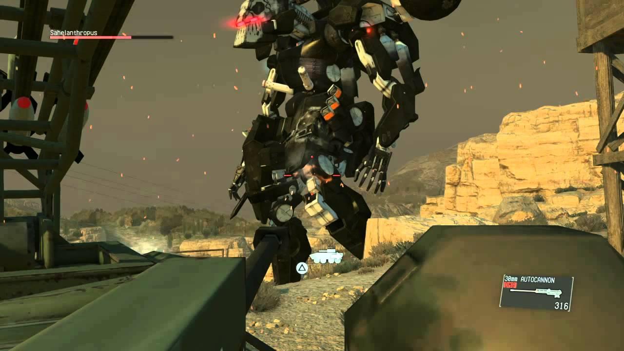 Sahelanthropus figure by Kotobukiya revealed – Metal Gear Informer