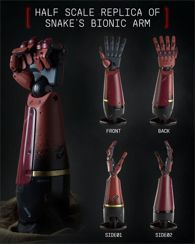 File:MGSV-The-Phantom-Pain-Collectors-Edition-Bionic-Arm-Half-Scale.jpg