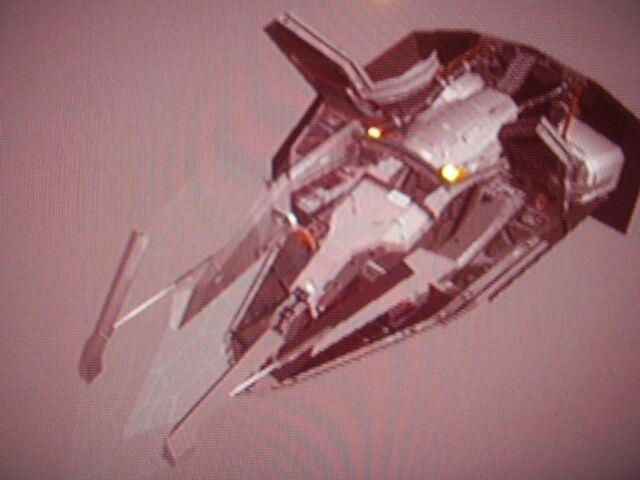 File:Metal Gear RAY cockpit.JPG