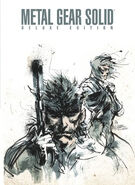 Metal-Gear-Solid-Deluxe-Edition-Comic