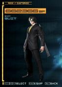 MGR-Suit