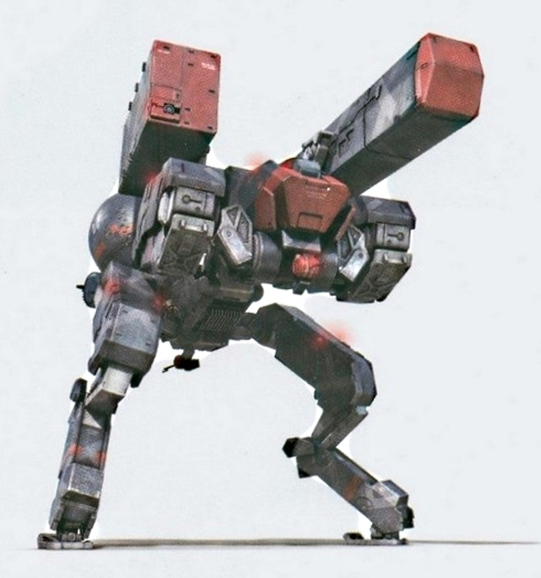 Image result for metal gear peace walker robot