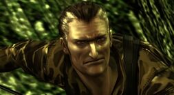 Snakeeater the fear 10
