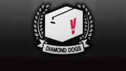 Default Xbox Store icon for MGSV preorder DLC.