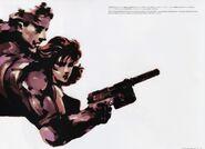 Metal Gear series (20)