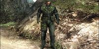 Metal Gear Solid: Peace Walker/Downloadable Content