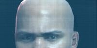 Bald Marine (Cuba)