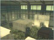 MGS3 Subsustence Killhouse A