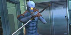 MGS1 Ninja