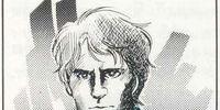 Character Gallery/Metal Gear