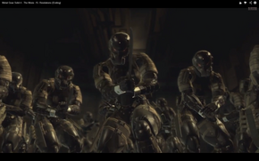Haven Troopers