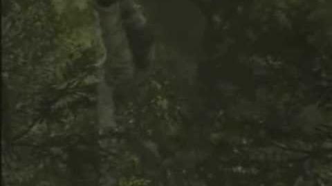 MGS 3 TGS 2003 Trailer