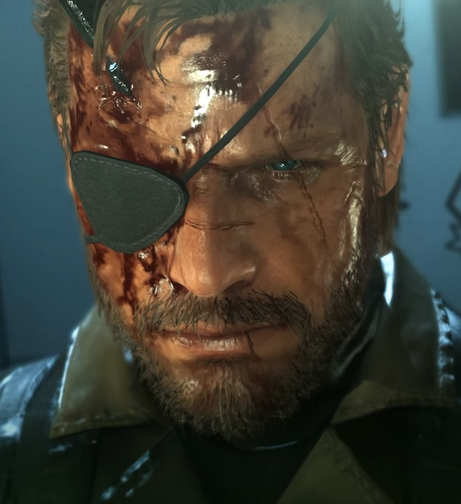 FREE FOR ALL - Punished Venom Snake x Sabo x Tyrael Latest?cb=20151124170414&path-prefix=ru