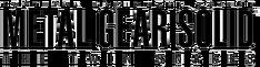 Metal Gear Solid TTS